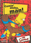 2000 Inkworks Simpsons 10th Anniversary Trading Cards 17