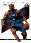 Russell Westbrook Cards, Rookie Cards and Autographed Memorabilia Guide 40