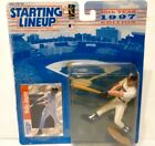 1997 Kenner Starting Lineup - Wally Joyner - Padres - Nr-Mt