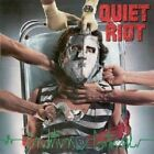 QUIET RIOT - CONDITION CRITICAL (LIMITED COLLECTOR'S EDITION)  CD ROCK POP NEW+