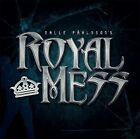NALLE PAHLSSON'S ROYAL MESS - NALLE PAHLSSON'S ROYAL MESS  CD NEW+