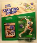1989  TONY DORSETT - Starting Lineup (SLU) Football Figure - DENVER BRONCOS