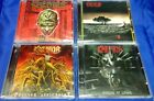 KREATOR-4CD Set-Endorama/Violent Revolution/Hordes Of Chaos/Phantom Antichrist