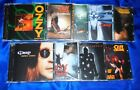 OZZY OSBOURNE-11CD Set-Black Rain/Down To Earth/No More Tears/Scream/Under Cover