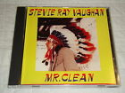 Stevie Ray Vaughan Mr. Clean cd