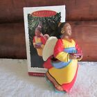 Hallmark Keepsake Ornament A Celebration Of Angels African American Christmas