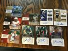 2018 Sage Hit Premier Draft High Series Football Cards 8