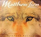 Matthew Lien Bleeding Wolves CD 1995 Whispering Willows Records UPC 600568904729
