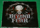 Beyond Fear DTO Rare German Imported Promotional 2006 CD Near Mint