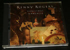 Kenn Rogers Christmas In america CD 1989 1st Press Holiday Cuontry Oop VG++