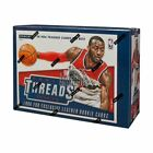 2014-15 Panini Threads Basketball Premium Hobby Box