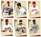2018 Topps Throwback Thursday Set #14 Star Wars Galaxy 6 CARD SET With Ontani RC