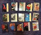 2003 Upper Deck Disney Treasures Series 1 Trading Cards 16