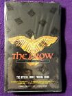 THE CROW CITY OF THE ANGELS MOVIE TRADING CARDS SEALED BOX 36 8 SEALED PACKS