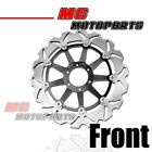 One pc Front Brake Disc Rotor For Ducati SuperSport 400SS 750SS Monster 620 400