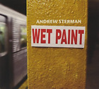 Sterman; Reynolds; Vitale; ...-Sterman: Wet Paint CD NEW