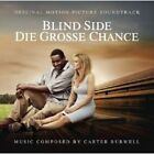 BLIND SIDE DIE GROSSE CHANCE CD SOUNDTRACK NEW+