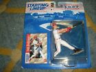 STARTING LINEUP ACTION FIGURE IVAN RODRIGUEZ 1997 KENNER     T