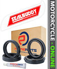 Hyosung XRX 125 RX SM Supermoto 07-14 Fork Oil Seals Dust seals + TOOL