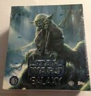Topps Star Wars Galaxy Series 6 Factory Sealed Hobby Box