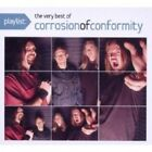 CORROSION OF CONFORMITY - PLAYLIST: THE VERY BEST OF C. OF CONFORMITY  CD NEW+