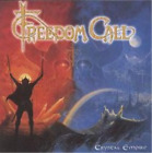 Freedom Call-Crystal Empire CD NEW