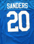 Barry Sanders Cards and Memorabilia Guide 40