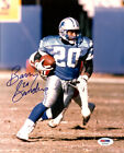 Barry Sanders Cards and Memorabilia Guide 41