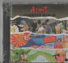 CORRUPT MINDS - Acrophet 1988 CD - West Germany SEALED Triple X Roadrunner