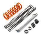 NEW KTM LOW SUSPENSION KIT 2008-2016 400 450 500 530 EXC XC-W EXC-R XCR-W 6 DAYS