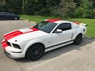 2006 Ford Mustang GT Premium 2006 White Mustang GT, Premium Package, Geat Shape, Low Miles!