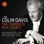 Sir Colin Davis Complete Rca Legacy, New Music