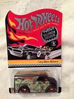 Hot Wheels hotwheelscom Halloween Exclusive Scary Dairy Delivery MOC Rare