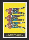 1960-61 Parkhurst Hockey Cards 5