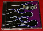 Payin' the Dues by Hellacopters (The) (CD, Oct-1997, MSI Music Distribution) OOP