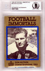 Don Hutson Rookie Card Guide 15