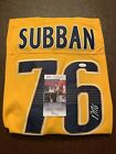 P.K. Subban Cards, Rookie Cards and Autographed Memorabilia Guide 53