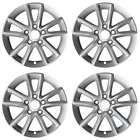 Dodge Journey Grand Caravan 2011 2019 17 OEM Wheel Rim Set