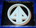 AMERICAN ANGEL - American Angel(Same, S/T) - CD