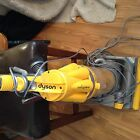 Dyson Root Cyclone yellow grey vacuum cleaner for local pick up only