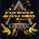 Stryper – Reborn RARE COLLECTOR'S NEW CD! FREE SHIPPING!