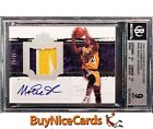 2009-10 Upper Deck Exquisite Basketball 5