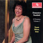Susan Miron-V 2: 10 Sonatas CD NEW