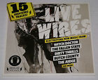 Classic Rock Live Wires CD Rock Metal w/Communication Killer, Out Of Print NM