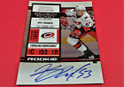 Jeff Skinner Cards, Rookie Cards Checklist and Autograph Memorabilia Guide 14
