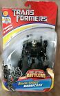 Hasbro Transformers Fast Action Battlers Blade Sheiks Barricade Action Figure