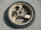 HONDA ST 1100 PAN EUROPEAN ABS - FRONT WHEEL WITH ABS RING