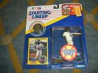 STARTING LINEUP 1991 SPECIAL EDITION COIN ACTION FIGURE DARRYL STRAWBERRY KENNER