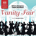 THACKERAY:VANITY FAIR CD NEW