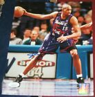 Vince Carter Cards and Autographed Memorabilia Guide 46